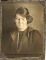 Mary Agnes Leake (Gaines) (1905 - 1956) - Genealogy