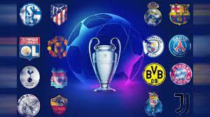 قرعة دوري أبطال أوروبا 2021.. مواجهات شرسة من دون جمهور