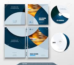 Cd Envelope Dvd Case Design Business Template For Cd Envelope