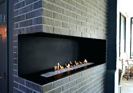 gas fireplace repair gas flame fireplace gas fireplace flame color what should it be gas flame