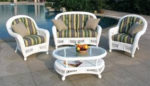Top Attractive Replacement Cushions For Outdoor Wicker Furniture