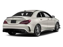 mercedes benz. Simple Benz 2018 MercedesBenz CLA AMG 45 In Cary NC  Mercedes For Mercedes Benz O