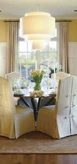 dining room ideas design inpiration dining room chair slipcovers