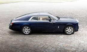 Rolls Royce Custom Builds A Magnificent Car For A Millionaire