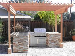 astounding images of outdoor kitchen design with outdoor kitchen island amazing outdoor kitchen decoration using