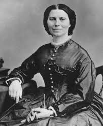 Clara Barton Quotes Awesome Clara Barton Quotes From The Lady With The Lamp