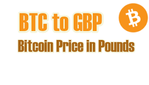 Convert Bitcoin Btc To British Pound Gbp 2 878 85