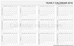 Calendar Quarters 2019 Calendar Quarters Yearly Calendar 2019 Calendar 2019