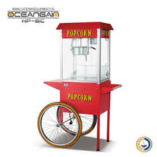 Popcorn Vending Machine For Sale New Hot Sales 48 Oz Popcorn Vending Machine With Cart Buy Popcorn