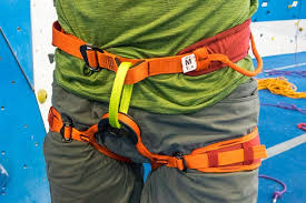 Edelrid Harness Size Chart The Best Entry Level Climbing Harnesses For 2019 Reviews By