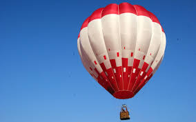 Russian adventurer attempts to set world record in hot air balloon | Travel  + Leisure