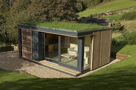 home office in the garden. Perfect Home Garden Office Ideas Modern Home Desgign Landscape With Home Office In The Garden