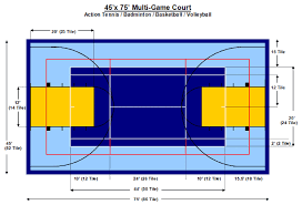 sport court dimensions. Plain Dimensions Are You Curious About The Courts Can Build With Flex Court Tiles Throughout Sport Dimensions E