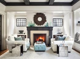 How To Decorate A Small Living Room With Fireplace Remarkable 20 That Will  Warm You All