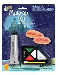 edward scissor hands makeup kit edward scissor hands makeup kit