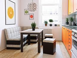 Интерьер кухни 12 м. с диваном, прочитайте советы - Mebel.ru
