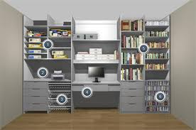 storage solutions for home office. Sliderobes Living Area Storage Solution For Home Office Solutions