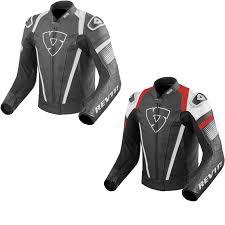 spitfire jacket. rev it spitfire leather motorcycle jacket k