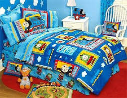 thomas the train bedding full size fire fighter | THOMAS TRAIN Bed ...