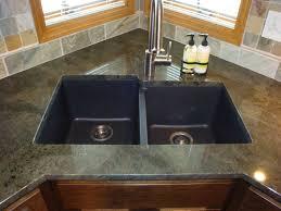 Kitchen Modern Kitchen Decor Ideas With Best Blanco Sinks Blanco Undermount Kitchen Sink