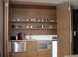 Mobiliario Para Tu Reforma De Cocina Variedades En Cajones Y Cocina En Un Armario