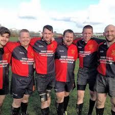 Fine performance by Castle Donington as they beat Loughborough Development  XV - Loughborough Echo