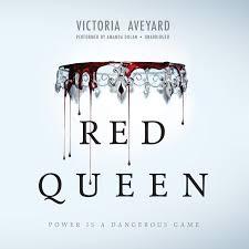 red queen audiobook by victoria aveyard