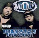 10 Years and Gunnin: Best Of [Bonus Tracks]