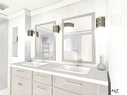 Bathroom mirrors Farmhouse Add Dynamism To The Room With Modern Lighting Spots And Lamps Amazoncom 45 Stunning Bathroom Mirrors For Stylish Homes
