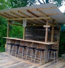 diy pallet patio bar. Plain Pallet Diy Pallet Patio Bar Stylish On Other Gazebo DIY Wooden Outdoor Collections  17