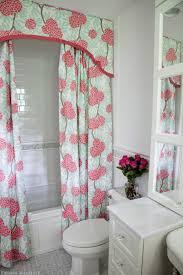 bathroom furniture caitlin wilson fl designer shower curtains with valance