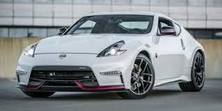 2018 nissan nismo 370z. Wonderful Nissan 2018 Nissan 370Z Coupe NISMO In Glen Falls NY  Lia Of Glens Falls Throughout Nissan Nismo 370z