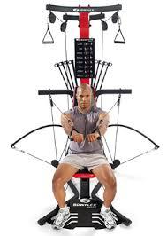 Bowflex Pr3000 Workout Chart Bowflex Pr3000 Home Gym Review Top Fitness Magazine