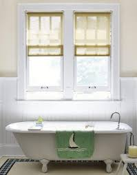 breathtaking small bathroom window curtains 5 simple bathroom breathtaking small window curtains