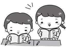 白黒カラー学校教科のイラストカット集 Web素材 All About
