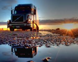 Volvo Semi Truck Wallpapers Mobile ...
