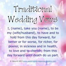 the 25 best traditional wedding vows ideas on pinterest Wedding Vows From The Bible 20 traditional wedding vows example ideas you'll love wedding vows from bible