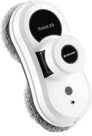 best window cleaning robot