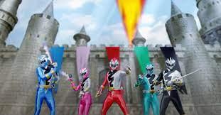Power Rangers Dino Fury: Alle Infos zu den Power Rangers auf Netflix