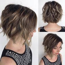 60 Classy Short Haircuts And Hairstyles For Thick Hair Hair And