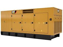 diesel generator. 500kw Standby Generator Diesel A