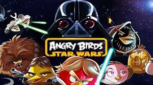 Angry Birds Star Wars confirmed for PS4, Xbox One - GameSpot