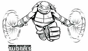 ninja turtles coloring pages michelangelo. Delighful Michelangelo Free Ninja Turtle Coloring Pages Amazing Turtles Page With  Additional Download  Intended Michelangelo