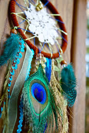 Materials For Making Dream Catchers How to Make a Dreamcatcher Tutorial Inspiration 33
