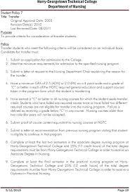 Cover Letter Format Nursing Job Sample For Application Registered