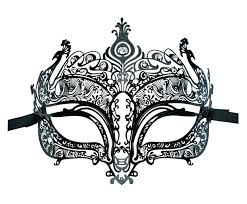 Masquerade Mask Template Awesome Venetian Lace Mask Template Step Masquerade Getpicksco