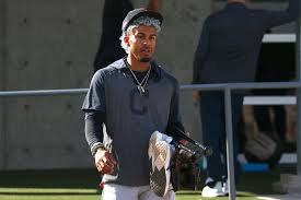MLB: Francisco Lindor suspends contract ...