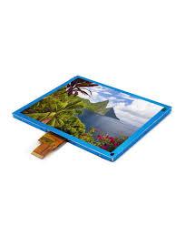 China <b>800X600</b> Resolution <b>8.0</b> Inch TFT <b>LCD Display</b> with 50 Pins ...
