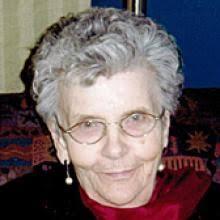 CLOUTIER ALICE - Obituaries - Winnipeg Free Press Passages