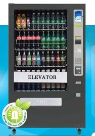 Quality Vending Machine Cool China High Quality Vending Machine With Lifter VCM4848S China